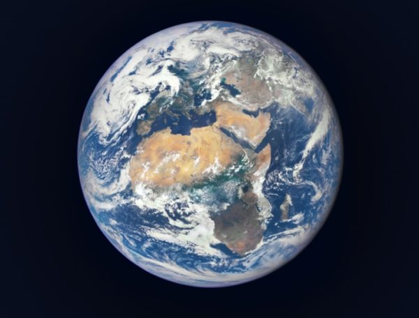 You and the planet: State of the Earth