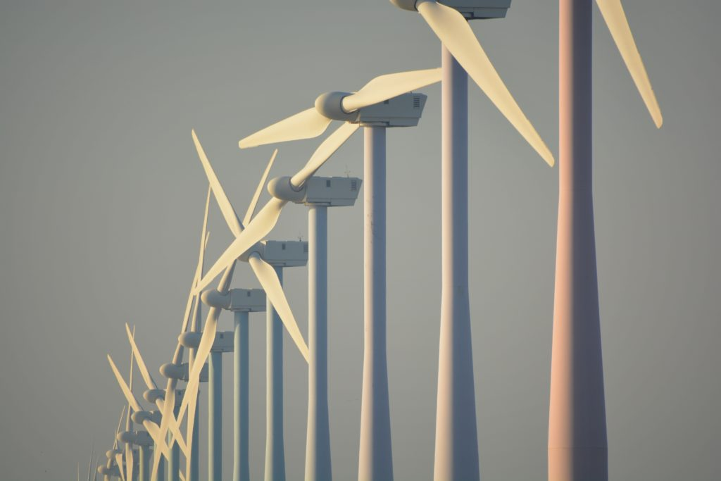 The Clean Energy Revolution