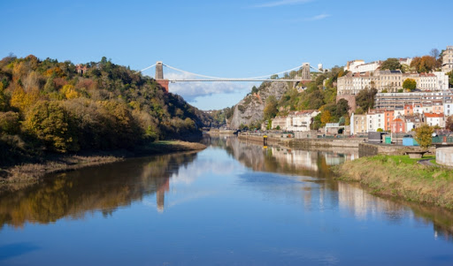 Join the teams in Bristol as they celebrate COP26