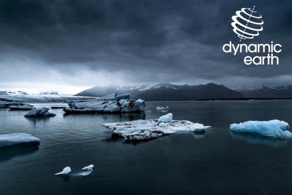 Dynamic Earth – The Albedo Effect