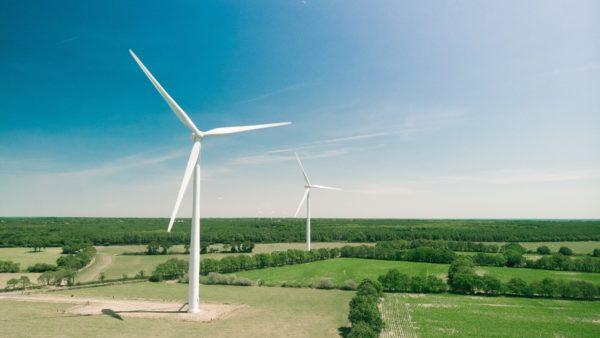 Harvesting Wind Energy