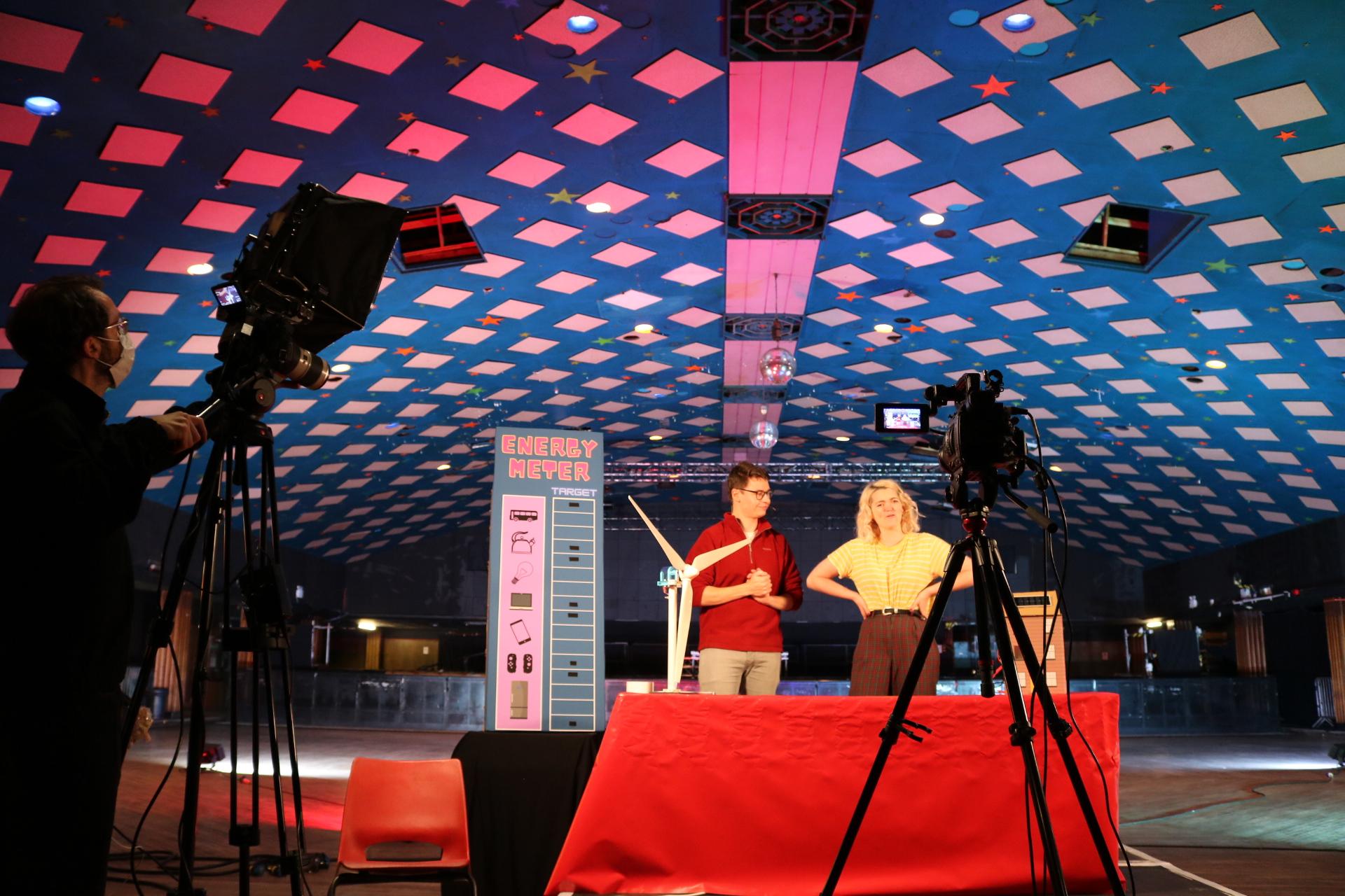 The Big Bounce festival 2020