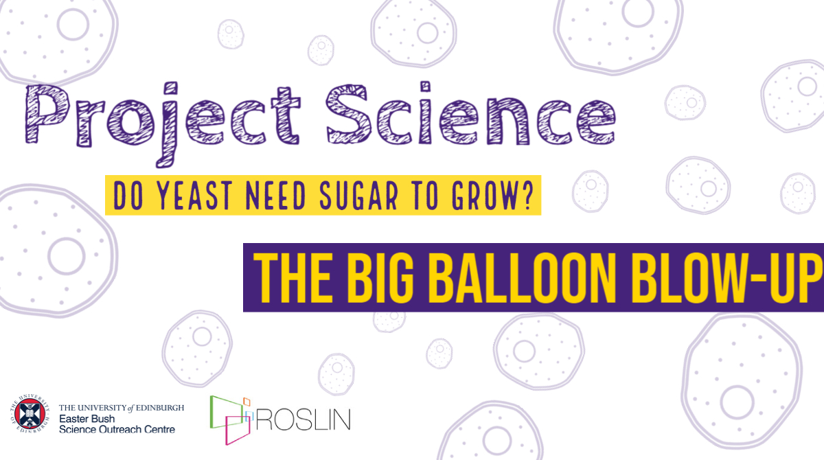 Project Science ¦ Big Balloon Blow-Up